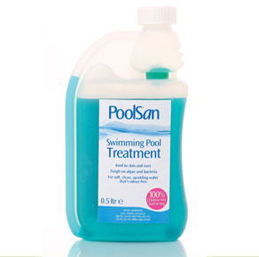 Pool Treatment 0.5Ltr